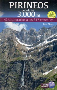 Pirineos - Guia de los 3000m