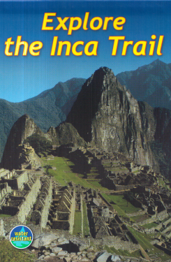 Explore the Inca Trail
