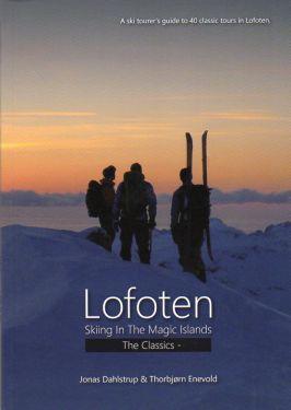 Lofoten - Skiing in the Magic Islands