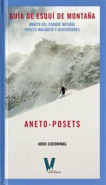 Aneto – Posets guia de esqui de montana