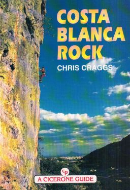 Costa Blanca rock