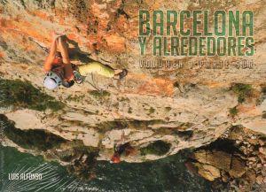 Barcelona Y Alrededores: Vol 1 - parte Sur