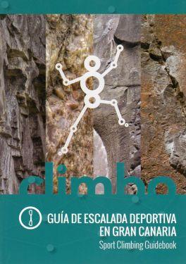 Guia de escalada deportiva en Gran Canaria
