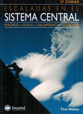 Escaladas en el Sistema Central