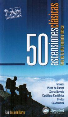 50 ascensiones clásicas