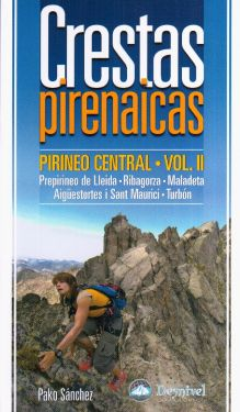 Crestas pirenaicas vol.2