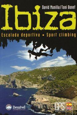 Ibiza, escalada deportiva