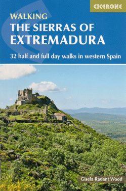 Walking the Sierras of Extremadura