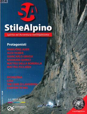 Stile Alpino n°014