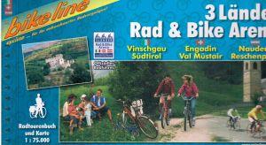 3 Lander Rad & Bike Arena