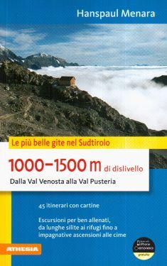 1000-1500m di dislivello (Alto Adige)