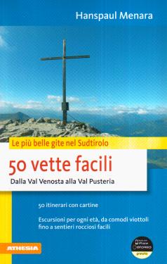 50 vette facili (Alto Adige)