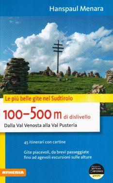 100-500 m di dislivello (Alto Adige)