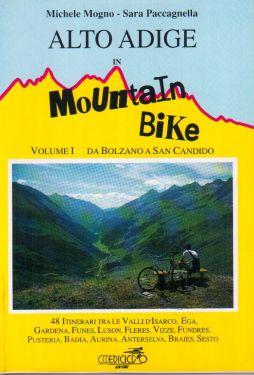 Alto Adige in mountain bike vol.1