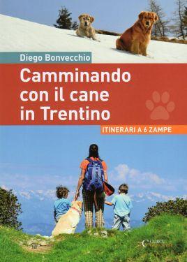 Camminando con il cane in Trentino