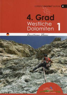 4. Grad – Westliche Dolomiten 1