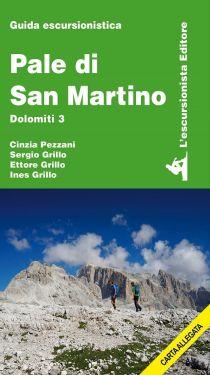Pale di San Martino - Dolomiti 3