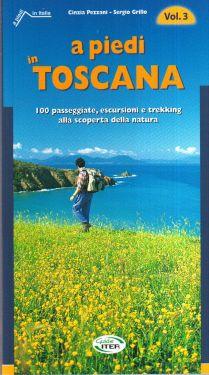 A piedi in Toscana vol.3