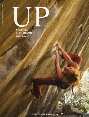 UP 2014 Report 2013