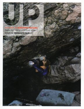 UP 2016 Report 2015