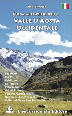 Guida ai sentieri della Valle d'Aosta Occidentale
