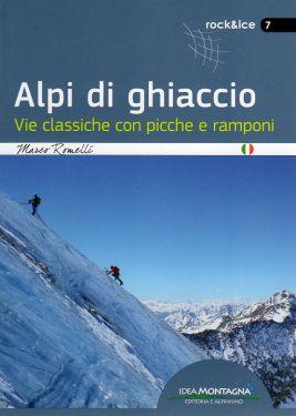 Alpi di ghiaccio