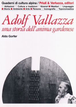 Adolf Vallazza