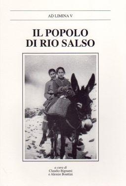 Il popolo di Rio Salso