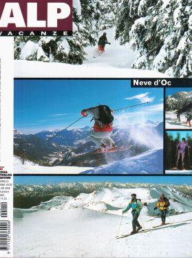 ALP Vacanze 212 - Neve d'Oc