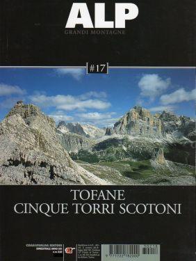 Alp Grandi Montagne 17 - Tofane, Cinque Torri Scotoni