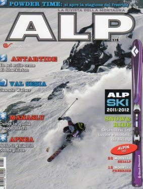 Alp La Rivista della Montagna - 278