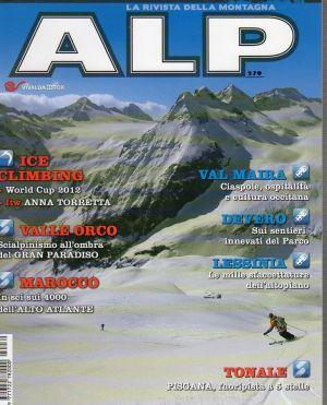 Alp La Rivista della Montagna - 279
