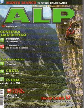 Alp La Rivista della Montagna - 283