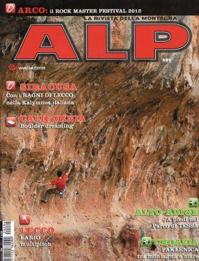 Alp La Rivista della Montagna - 284