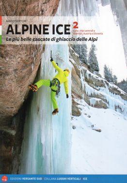 Alpine ice 2 - Alpi Centrali e Orientali, Austria, Slovenia