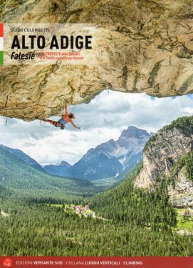 Alto Adige falesie