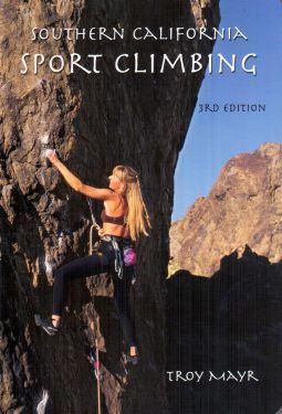 Southern California Sport climbing