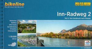 Inn-Radweg 2, Innsbruck - Passau