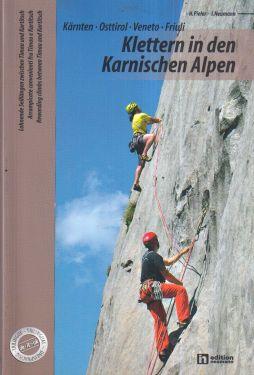 Klettern in den Karnischen Alpen