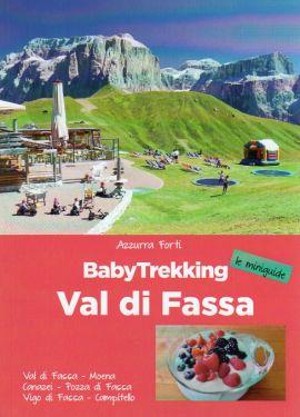 Babytrekking Val di Fassa