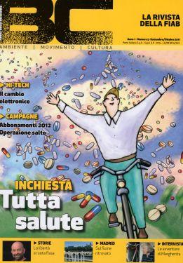 BC Amici della bicicletta - La Rivista della Fiab n°1-5