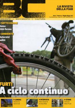 BC Amici della bicicletta - La Rivista della Fiab n°2-3