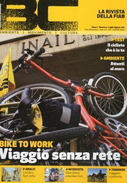 BC Amici della bicicletta - La Rivista della Fiab n°2-4