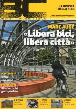 BC Amici della bicicletta - La Rivista della Fiab n°2-6