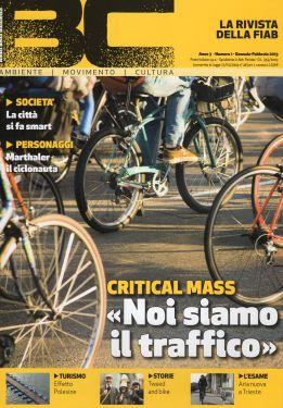 BC Amici della bicicletta - La Rivista della Fiab n°3-1