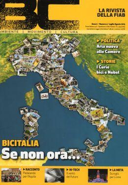 BC Amici della bicicletta - La Rivista della Fiab n°3-4