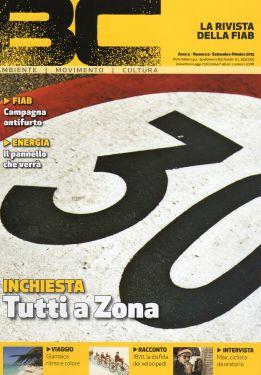 BC Amici della bicicletta - La Rivista della Fiab n°3-5