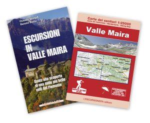 Composizione Valle Maira estate