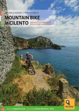 Mountain bike in Cilento