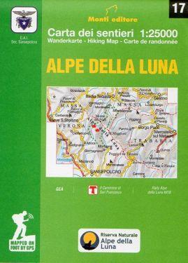 Alpe della Luna 1:25.000 (17)